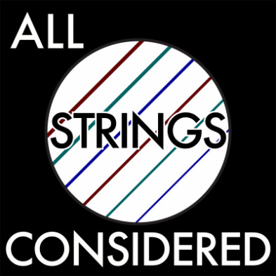 allstringsconsidered
