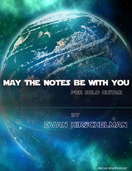 May The Notes Be With You