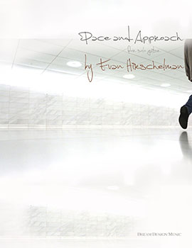 Pace and Approach by Evan Hirschelman